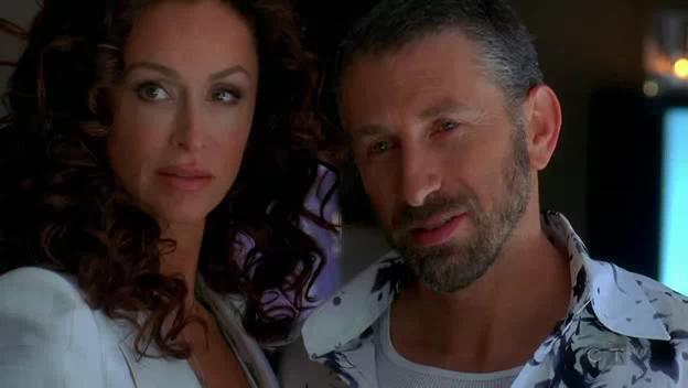 C.S.I.: Miami 7x25 犯罪現場邁阿密第七季第二十五集