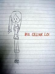 Miss Celine Loi
