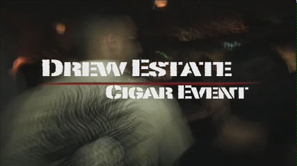 Acid Cigar Event at The Robusto Room