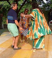 Ghana 2004 (CISL dei LAGHI - Como e Varese) Tags: como ghana cisl