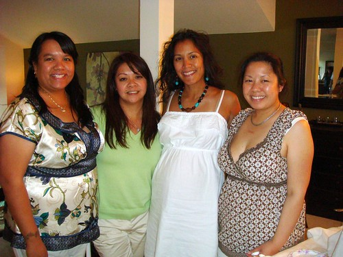Sheilah's Baby Shower