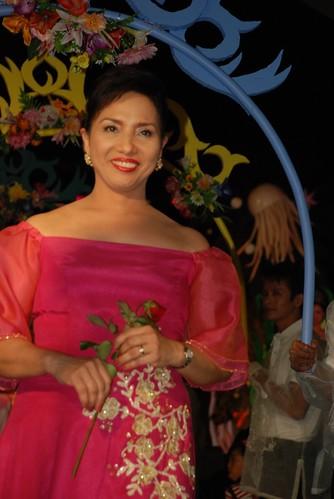 Flores de Mayo Enchanted Kingdom 6