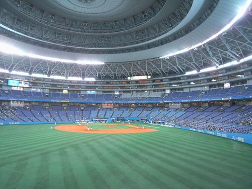 京セラドーム大阪2009