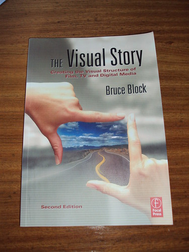 Livro - The Visual Story