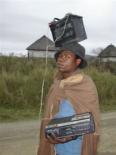 "African Gadgets: What ""Hi-Tech"" Means in Africa 3630613952_df5bc27363"