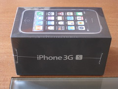 iPhone 3Gs - II