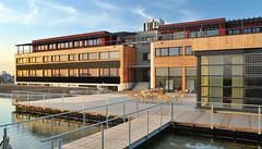 juwi Bauabschnitt 1 (GriffnerHaus) Tags: office bro gewerbebau klimaschutzpreis