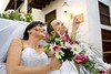 El amor! (AniSuperNova83) Tags: flowers wedding flores love couple colombia pareja amor boda marriage ciudad cartagena muralla matrimonio amurallada supernova83 anisupernova