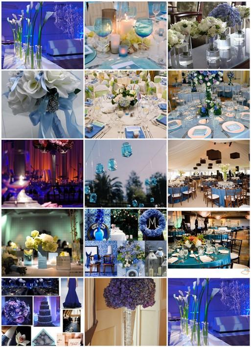 Montagem sobre fotos Project Wedding