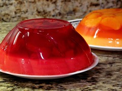 jello molds with cool whip
