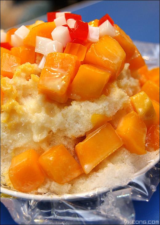 mango-shaved-ice
