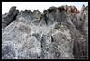 Pared volcánica Cabo de Gata (scarabaeus sacer) Tags: 9 verano 2009 almería cabodegata cabodegatanijar nikond300 jatm64