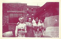 Image titled Jane Glen (nee Laird) 1950s.