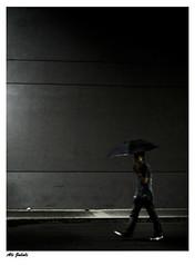 Black and white (A.Jalali) Tags: china street portrait people color canon bodylanguage powershot language tianjin alijalali