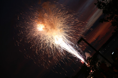 Happy Birthday America (2009)