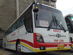FiveStar 88022 (Api =)) Tags: bus star five company universe hyundai luxury inc pangasinan spacee fsbci 88022