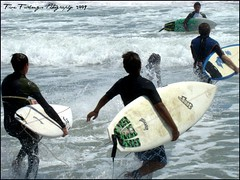 Surf Contest (Five Furlongs) Tags: ocean beach lost newjersey whitewater surf surfer nj wave shore surfboard surfers belmar lakecomo energydrink surfcontest