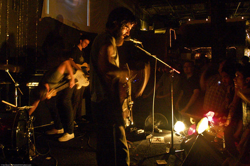 07.09 Titus Andronicus @ Glasslands (27)