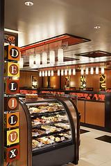 DeliLUX in Ameristar Vicksburg (Ameristar Casinos and Hotels) Tags: travel gaming vicksburghotel vicksburgcasino vicksburgaccommodations vicksburgentertainment vicksburgcasinohotel