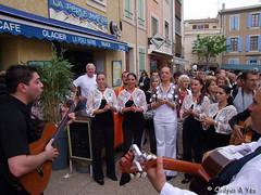 Fte  Leucate -43 (clodyus) Tags: france europe fte flamenco languedoc roussilon languedocrousillon leucate languedocroussilon