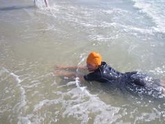 Brandung (b_buchhorn) Tags: strand surf waves dlrg lifeguard wellen brandung brsmose rettungsschwimmer waldeckschafflund lihal