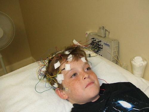Jake's EEG