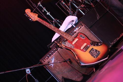 Cody Molica Fender Jaguar