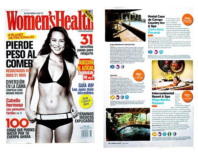 WomensHealthMexico
