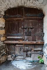 Dolomiti 090 (stijn) Tags: door castle architecture lock dolomiti südtirol altoadige valvenosta vinschgau schluderns churburg sluderno sdtirol castelgoira