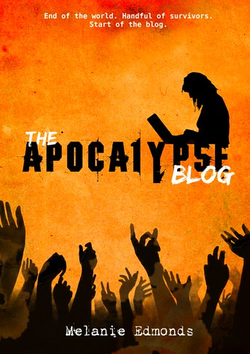 Apocalypse Blog cover