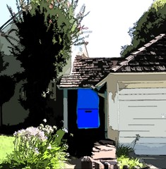 Blue Door Concept, Reprise