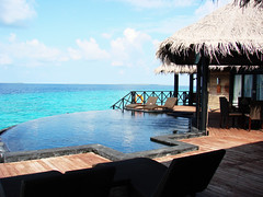 Grand beach pavilion (S U J A) Tags: vacation sun holiday beach suite dhivehi specialoffer raajje letsgomaldives manafaru