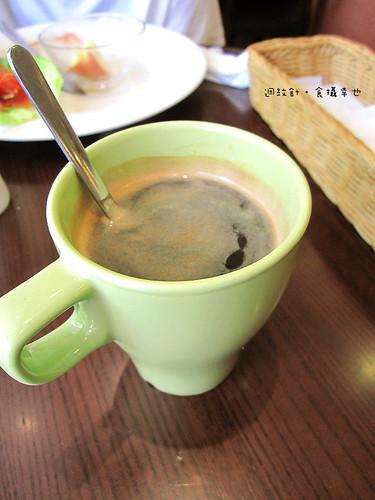 來我家吧歐陸早午餐咖啡
