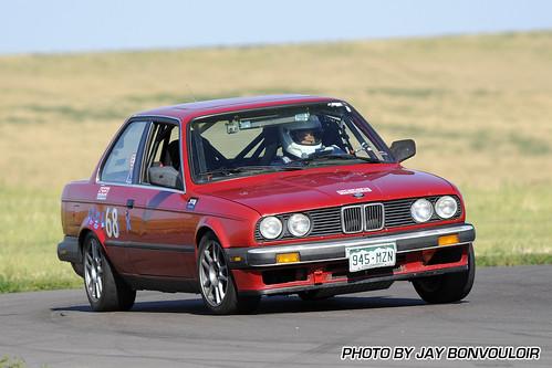 der Heide - Spec E30 BMW 325i