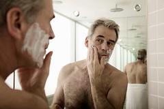 283 (enterle54) Tags: old shirtless hairy men silverdaddies