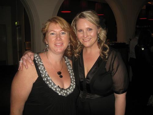 Libby & Tara