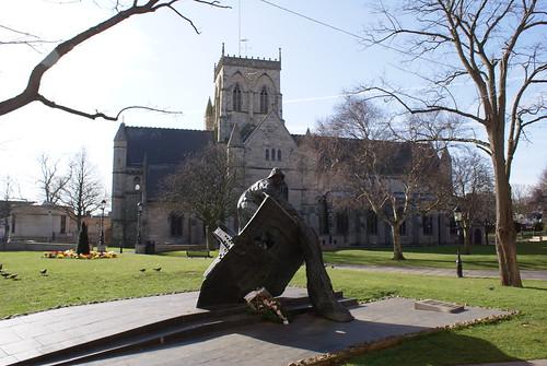 Grimsby Parish Church