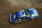 Canon 7D Rally Car / Action / Sports Sample Image