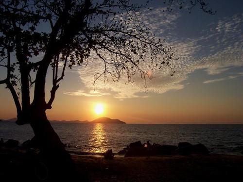 singkawang beach