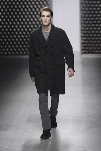 James Hampson303_FW09_Milan_C.P. Company