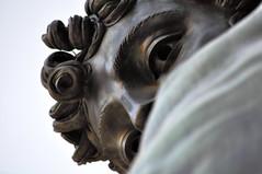 ..quegli occhi......Ho visto cose che voi umani.. (Umberto Fedele) Tags: statues mostinteresting damn mybest soe supershot golddragon mywinners abigfave platinumphoto anawesomeshot impressedbe