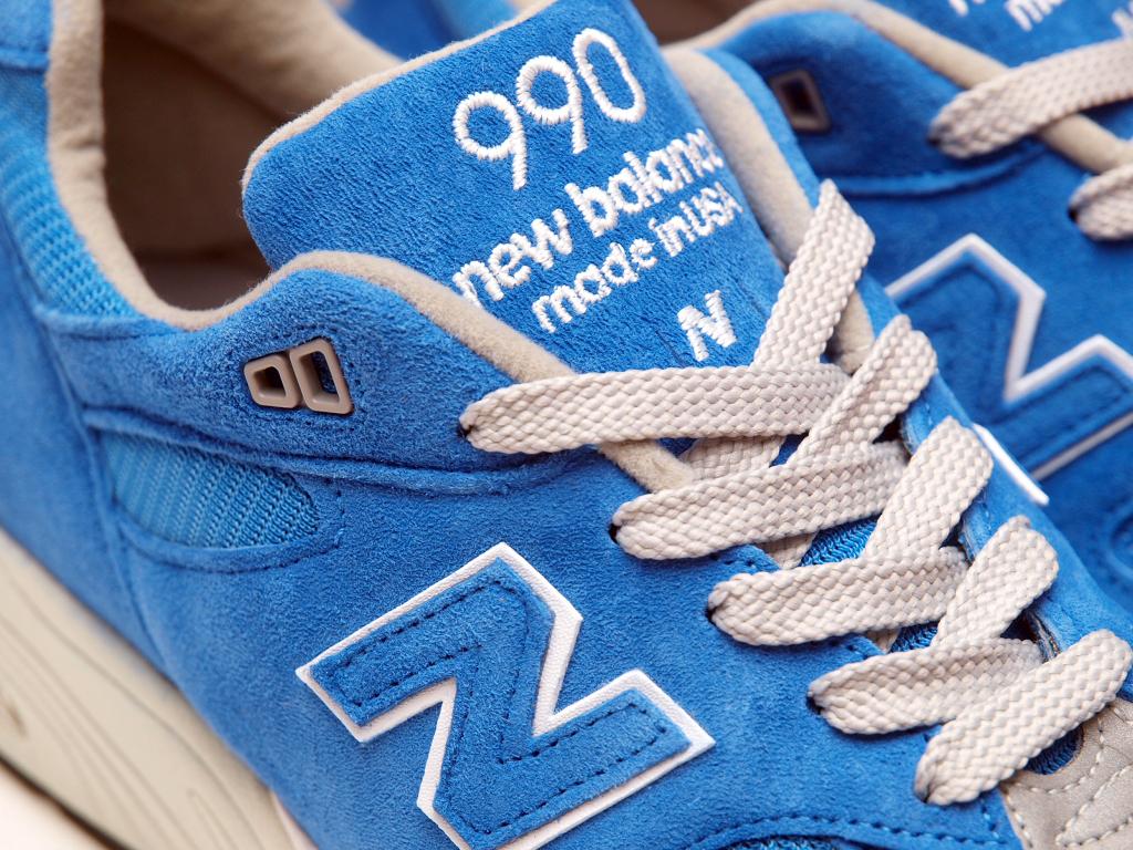 new balance / M990RY
