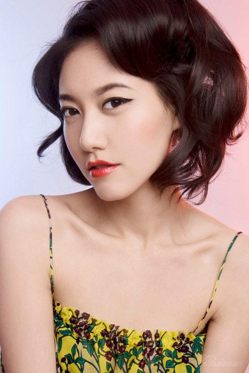 Chinese Actress Gao Lu Photos - beautiful girls