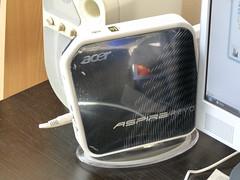 Box Acer Aspire