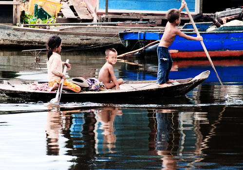 From Battambang to Siem Reap 11