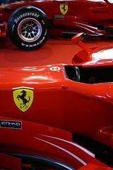 Fernando Alonso ya es ROSSO!!!!! (darkside_1) Tags: red speed team rojo f1 ferrari fernando races velocidad formula1 rosso alonso scuderia carreras maranello ilcavallinorampante escudería sergiozurinaga bydarkside darkside1 f1worldchampions ¡fernandoalonsoyaesdeferrari 60añosdeferrari campeonesdelmundodefórmula1