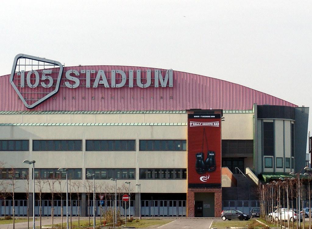 105 Stadium Rimini
