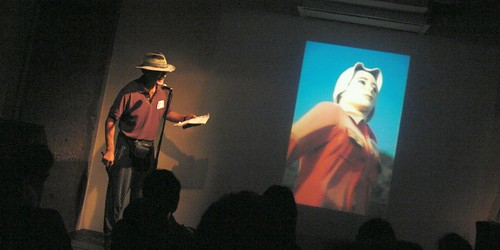 Pete Kobayashi talks about Scarecrow