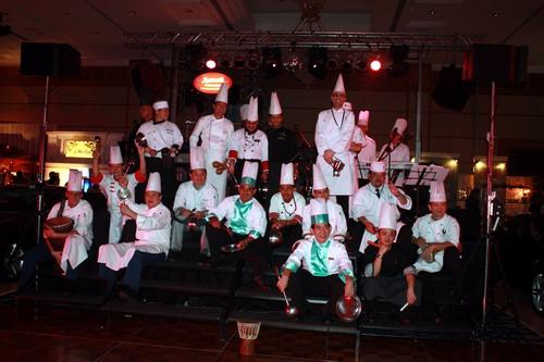 MIGF Chefs