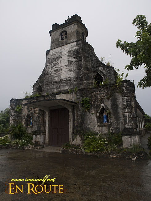 Antipolo Church